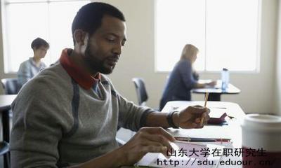 山东大学同等学力申硕考试科目是什么?
